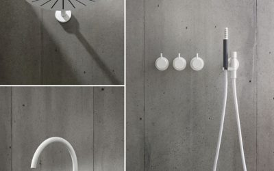 Nová barva VOLA®: matná bílá (Matt White)